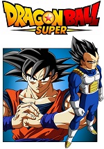 Dragon Ball Super 56