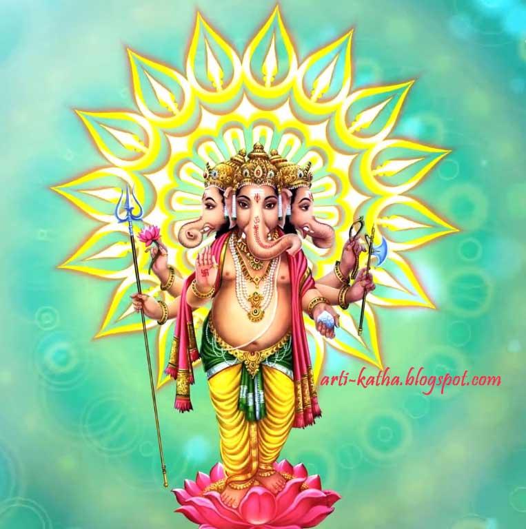 À¤à¤—व À¤¨ À¤—ण À¤¶ À¤œ À¤• À¤…न À¤ªà¤® À¤š À¤¤ À¤° Hindu God Ganesha Wallpaper
