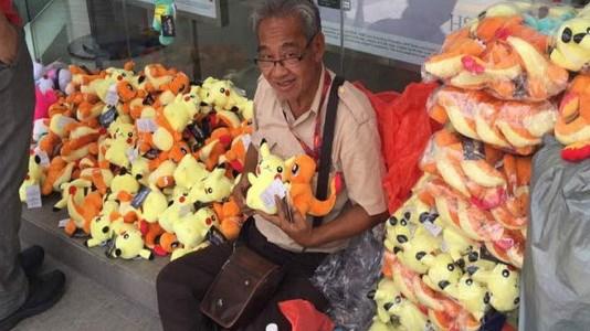 Ditipu Pembeli, Kisah Pedagang Yang Mengidap Leukemia Ini Membuat Netizen Terharu