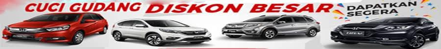 promo mobil honda pekanbaru