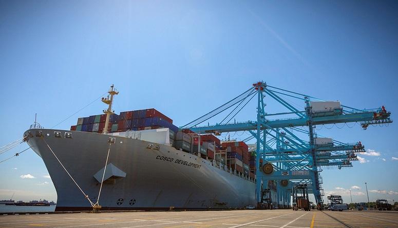 La reserva de espacio en el Transporte Marítimo: Booking