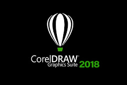 Free Download Software CorelDraw Graphic Suite 2018 for Computer or Laptop