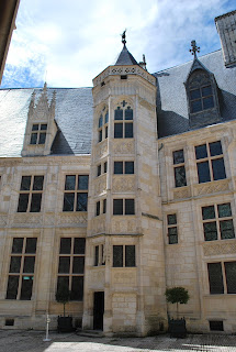 Hotel Jacques Coeur, Bourges