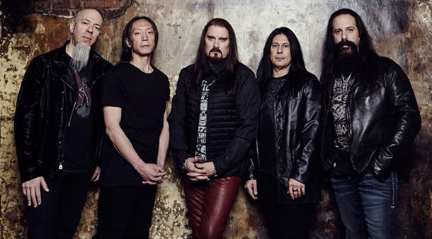 "DREAM THEATER convertirá ""The Astonishing"" en novela."