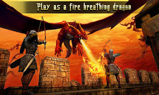 Warrior Dragon 2016 Apk Mod 1.1 Terbaru