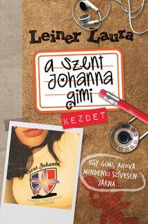 Leiner Laura - Szent Johanna gimi 1-2