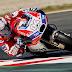 Andrea Dovizioso Wins MotoGP Grand Prix of Catalunya 2017 from Marc Marquez