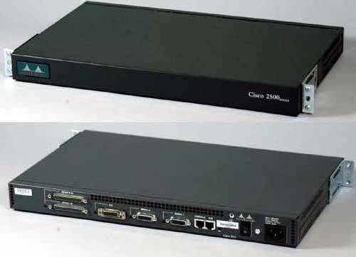 THE SCHOOL OF CISCO NETWORKING (SCN): THE CISCO ROUTER BOOT SEQUENCE: