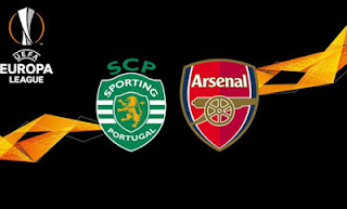 مشاهدة مباراة ارسنال وسبورتينج لشبونة بث مباشر بتاريخ 08-11-2018 الدوري الأوروبي