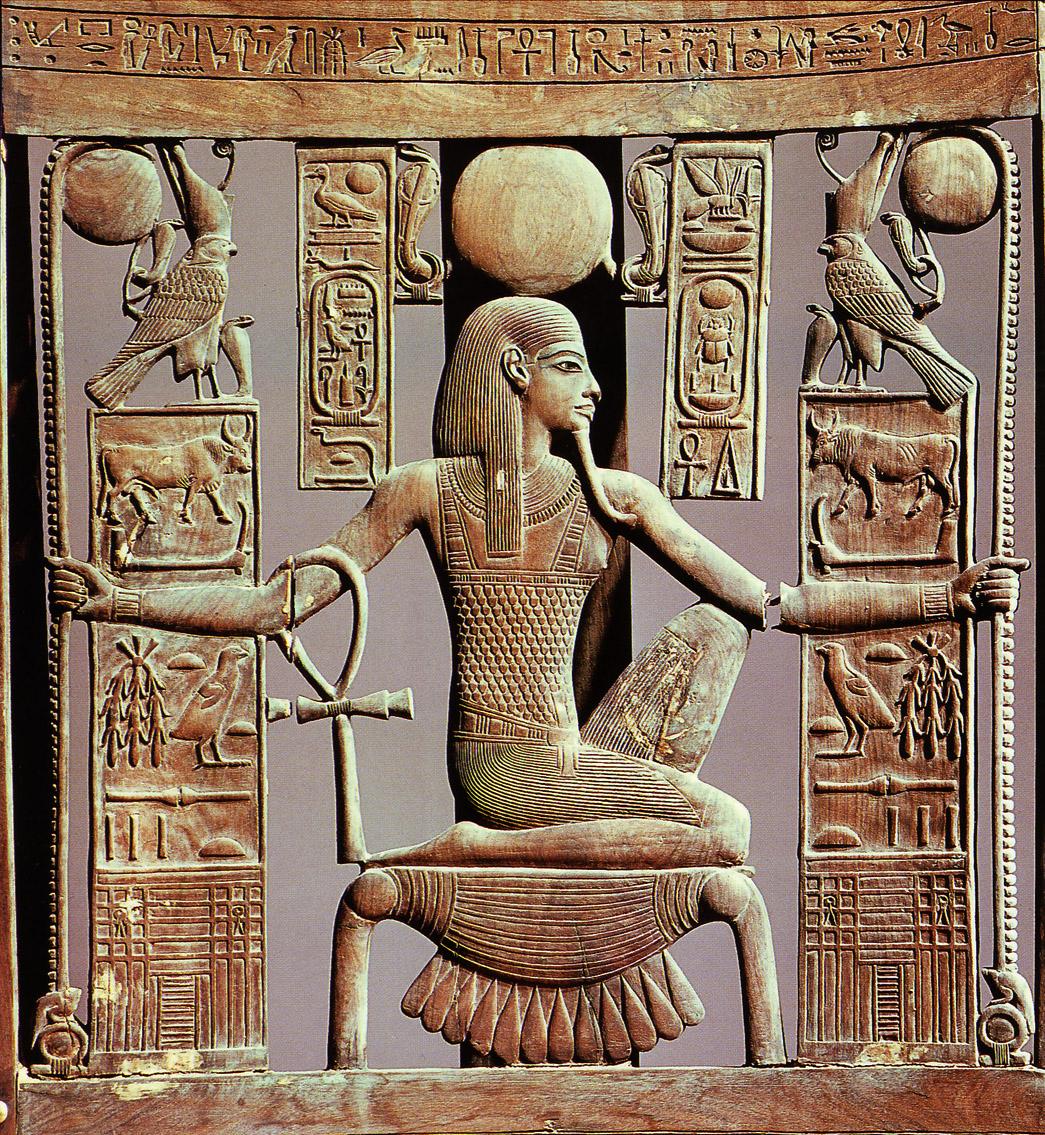 Image Result For Egypt Most Gods