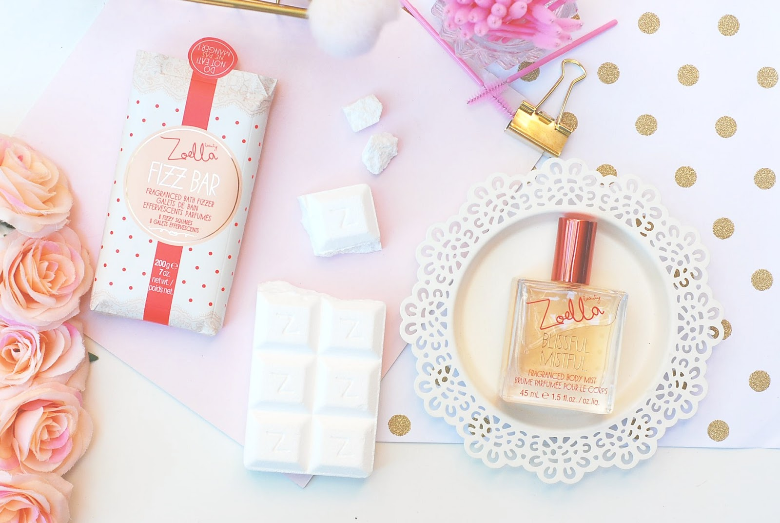 zoella beauty review where to find zoella beauty in canada