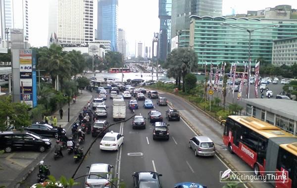 Indonesia Surga Investasi, Birokrasi Mencoreng