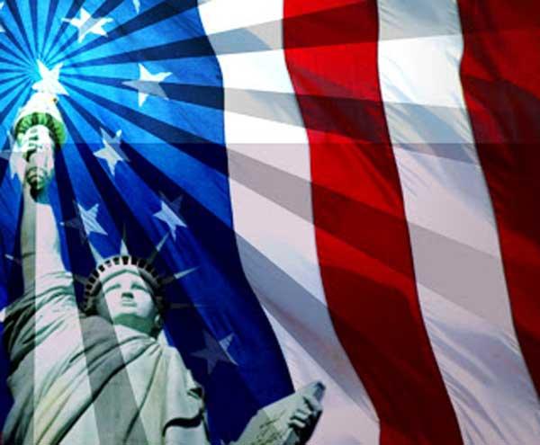 Kumpulan sejarah Amerika Serikat