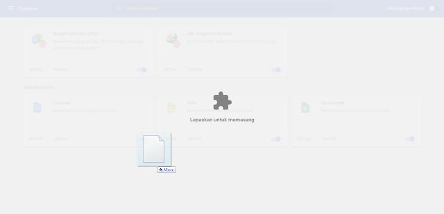 Cara Mengintegrasikan Google Chrome dengan IDM