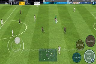 FIFA 19 Mobile Beta