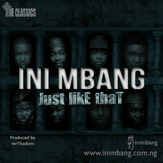 In Mbang - Just Like That