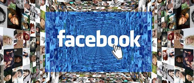 Facebook foi bloqueado no Egito