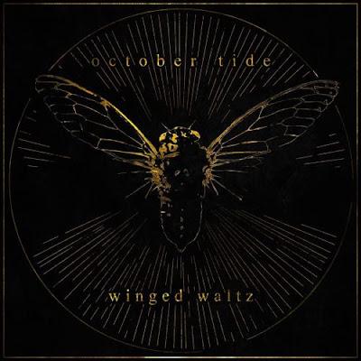 "OCTOBER TIDE: Ακούστε το νέο τους κομμάτι ""Sleepless Sun"""