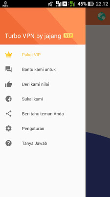 Download Apk Turbo VPN Pro Mod VIP Premium Unlimited Terbaru 2018