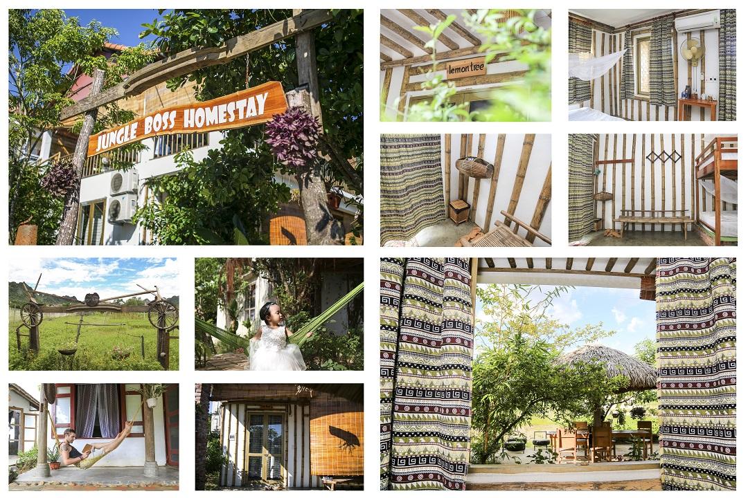 20 homestay Đồng Hới Quảng Bình gần vườn quốc gia Phong Nha đẹp giá rẻ