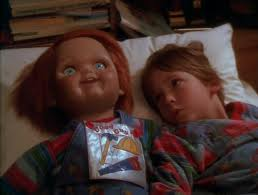 Twisted Central: Child's Play 1988 - REVIEW