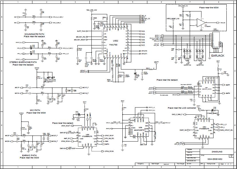 32 Lg Tv Schematic Diagram, 32, Free Engine Image For User