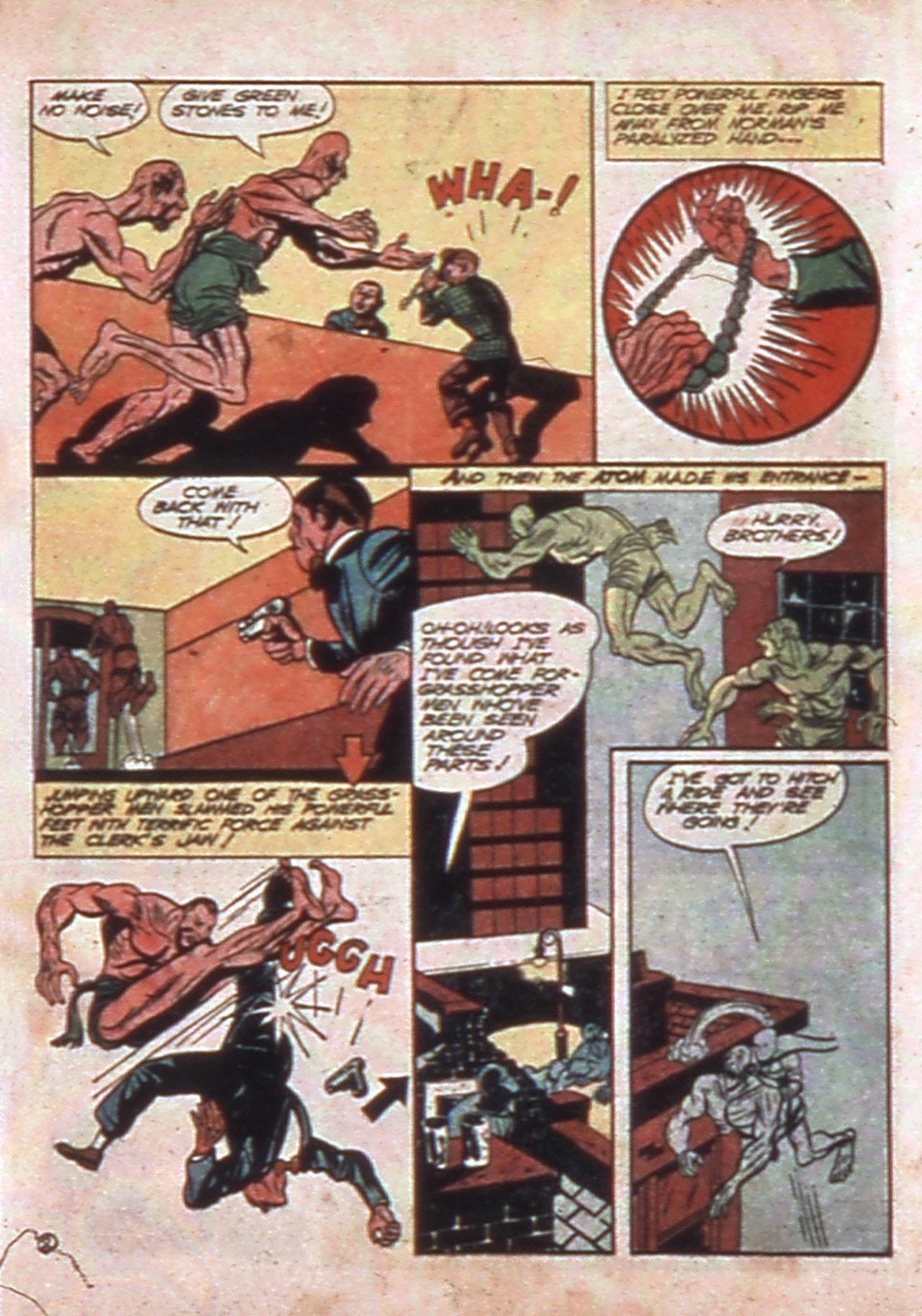 Read online All-Star Comics comic -  Issue #18 - 42