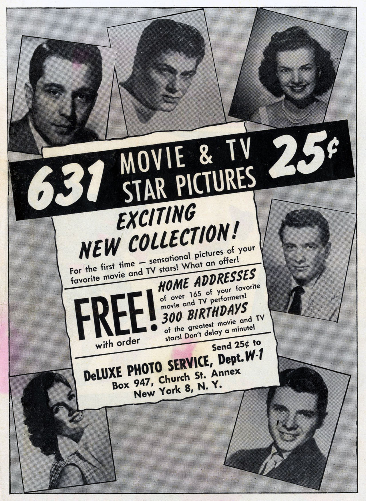Read online Detective Comics (1937) comic -  Issue #235 - 2