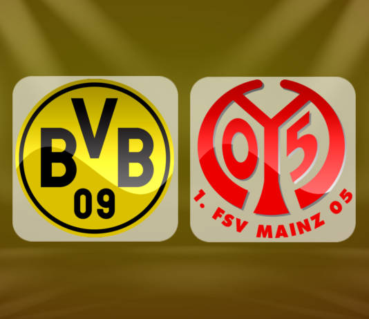 Borussia Dortmund vs Mainz Full Match And Highlights 05 May 2018