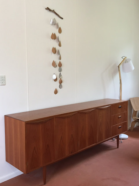 Chiswell sidetable restored