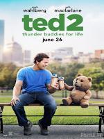 Gấu Ted 2