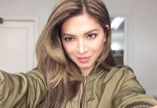 Angel Locsin's Laugh Is Indeed Contagious! Find Out Here What Makes Her Giggle!