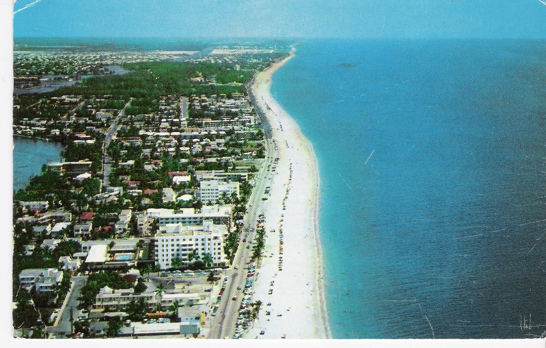 Ogunquit Beach Inn  other adventures Vintage Fort Lauderdale 100 years in the making