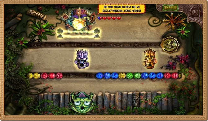 pc games zumas revenge free download