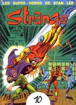 Strange n° 10