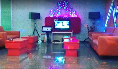 Karaoke K'ok Pekanbaru Riau