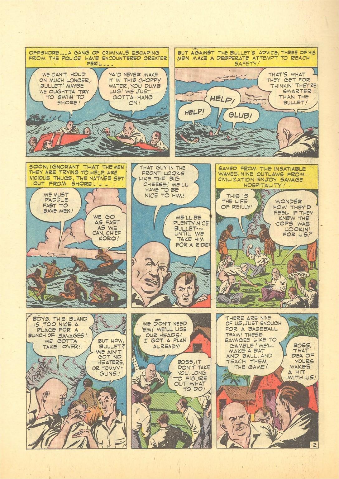 Action Comics (1938) 56 Page 48