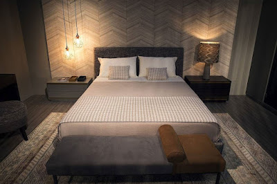 Bedroom Decoration Ideas with Simple Design