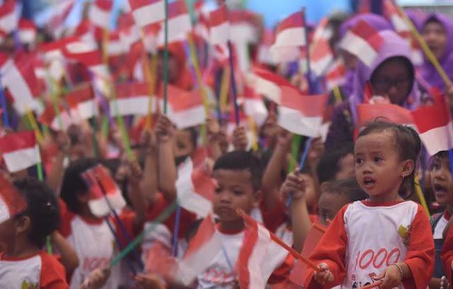 6 Kunci Keterampilan Sosial Pembentuk Anak Generasi Maju