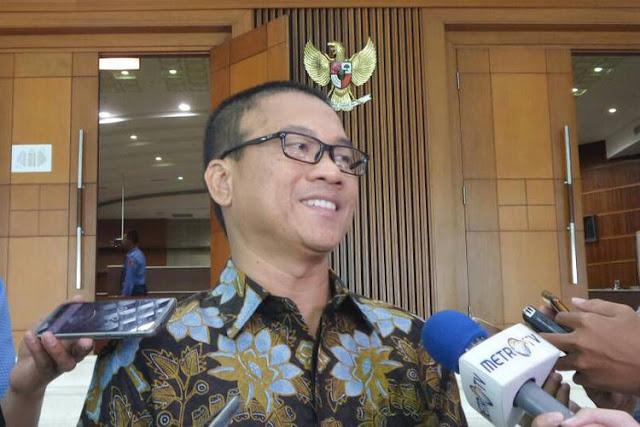 Yandri: Prabowo Benar, Indonesia Tak Butuh Impor