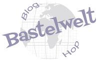 Bastelwelt Blog Hop zum neuen Katalog