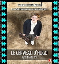 Le Cerveau d'Hugo (El cerebro de Hugo) Hugo's Brain