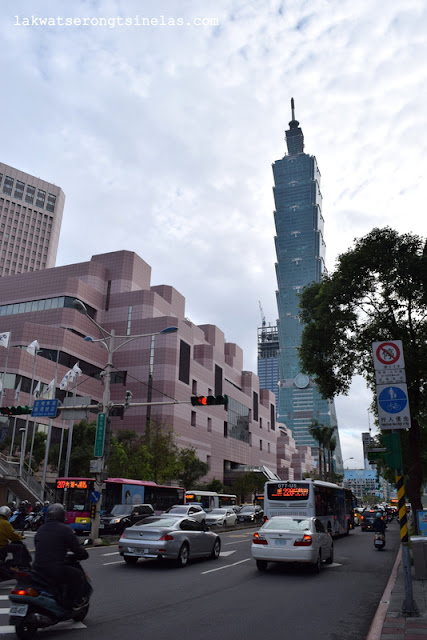 DISCOVER TAIPEI THROUGH THE MRT