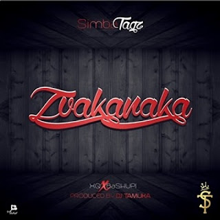 [feature]Simba Tagz - Zvakanaka (Feat. ExQ & BaShupi)