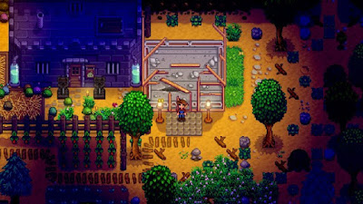 Stardew Valley PC Games
