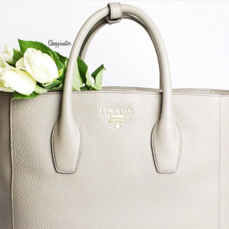 Shoppitipp – Prada Taschen 'günstig' kaufen