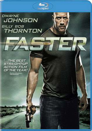 Faster 2010 BluRay 1Gb Hindi Dual Audio 720p