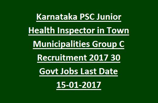 Karnataka Psc Fda Sda First Second Division Assitant
