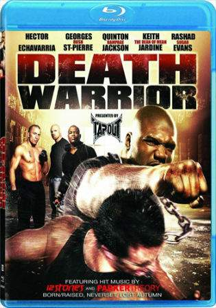 Death Warrior 2009 BluRay Hindi 300MB Dual Audio 480p Watch Online Full Movie Download bolly4u
