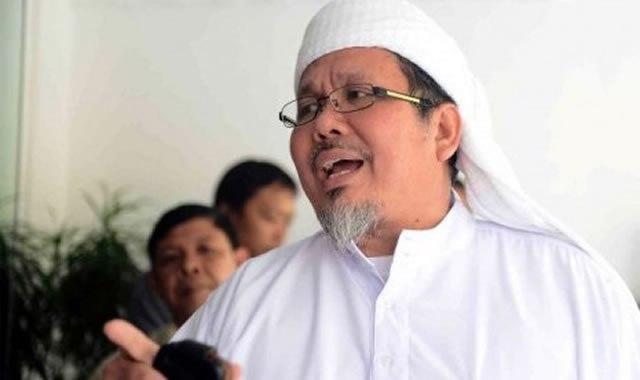 KH Tengku Zulkarnain: Tertulis di Al Quran, Tahun Masehi Milik Umat Islam Bukan Nasrani